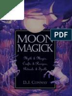 Moon Magick