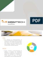 Apresentação MOMTech