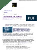 A parabola dos dois caminhos _ Portal da Teologia.pdf