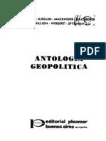ANTOLOGIA GEOPOLITICA