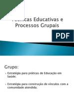 Tecnica Educativa Slide 1