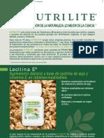 Nutrilite - Lecitina