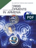 POST-CRISIS DEVELOPMENTS IN ARMENIA