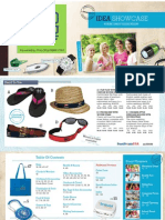 Promo Pug Product Idea Showcase