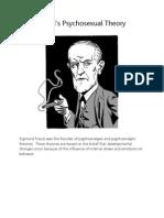Freud Psychosexual