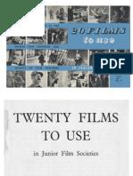 20 Films Junior