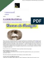 O AMOR FRATERNAL _ Portal da Teologia.pdf