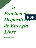 Guia Practica de Dispositvos de Energia Libre Dec 2010