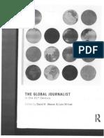 Malaysian Journalism, News  Media, Communication- Dr Sony Jalarajan Raj- Monash University- Routledge, Taylor & Francis- Malaysian Media & Journalism