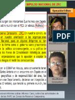 Nota Periodistica Ongs Farc