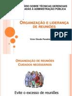 06 Org Lider Reunioes