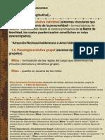 PSICODRAMA Y TEORÍA GENERAL DE SISTEMAS