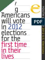 Youth Votes! 2012 US EJUSA