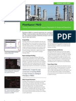 PlantSpace PID Product Data Sheet