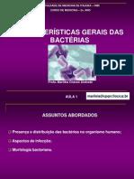 Características Gerais das Bactérias 1.ppt