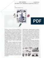 Contribucion Del Dr Fortunato Herrera a La Botanica Peruana