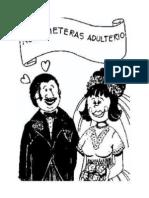 Imagen Del Sexto Manadamiento