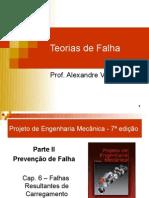 1 Teorias de Falha 2013-4