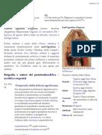 354-430 Agostino d'Ippona - Wikipedia