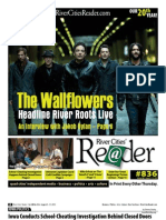River Cities' Reader - Issue 836 - August 8, 2013