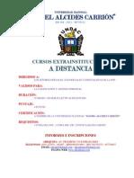 Volante Pnp 2013 - 2014
