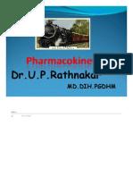 Phrmacokinetics BDS