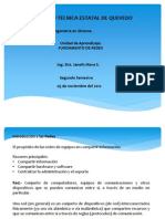 Diapositiva Fundamentos de Redes