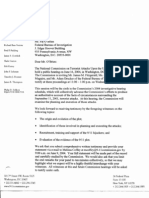 FO B6 Public Hearing 6-16-04 1 of 2 Fdr- Tab 6-8 Entire Contents- Requests for Testimony-Statements From Pat O-Brien-FBI and Redacted-CIA 696