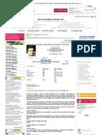 IAS Topper's Corner _ MAYUR DIXIT, Exam_ Civil Services Examination, Year_ 2012, Rank_ 11