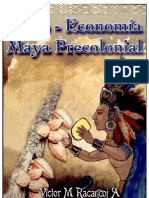 socioeconomía maya