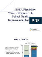 School Quality Improvement System Powerpoint