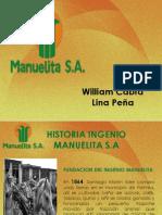 Manuelita Sa