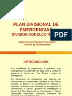 3_Plan de Emergencia DCN