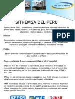 Sithemsa del Perú