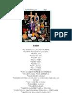 Libro de La Santa Muerte-1 2