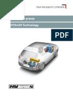 Presskit Hybrid4 Fr