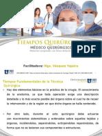 tiemposquirrgico-110817091330-phpapp02