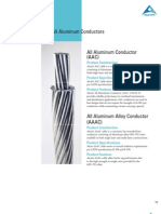 Aaac Cables