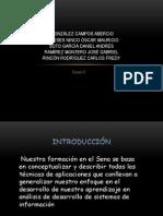 Presentación software