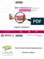 presentacón_logros_2012