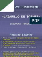 El Lazarillo de Tormes (1)