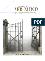 SUPER-MIND SuperMindSuccess 8 Pages