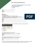 Implantacion Sistemas Operativos Ejercicios Comandos Linux
