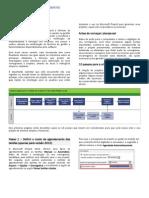 Microsoft Project Professional - Guia Passo-A-passo