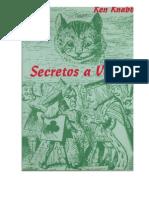 Secretos a Voces - Ken Knabb