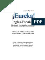 Eureka. Diccionario Enciclopédico