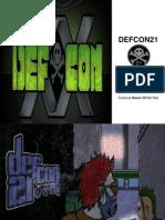 Defcon 21