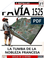 027.PAVÍA. 1525