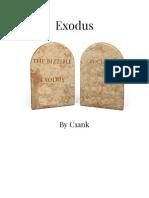 The Bizz Ible-Exodus