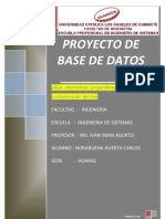 Proyecto Base Datos Alternativas Mitigar Contaminacion Aire